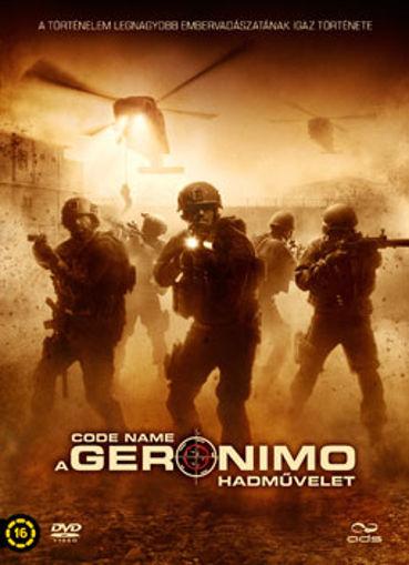 A Geronimo hadművelet termékhez kapcsolódó kép
