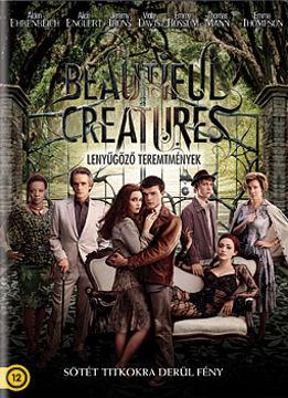 Lenyűgöző teremtmények - Beautiful Creatures termékhez kapcsolódó kép