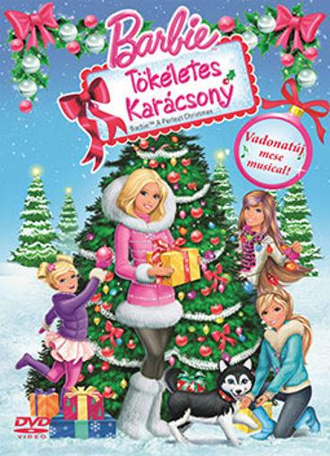 Barbie: Tökéletes karácsony termékhez kapcsolódó kép