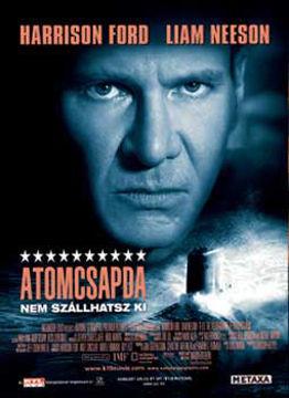 Atomcsapda termékhez kapcsolódó kép
