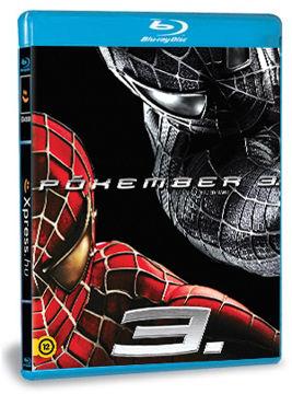 Pókember 3. (új kiadás) termékhez kapcsolódó kép