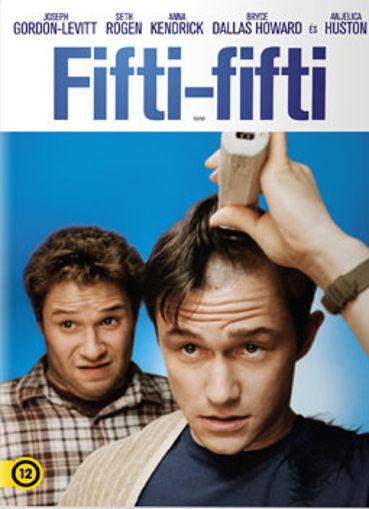 Fifti-fifti termékhez kapcsolódó kép