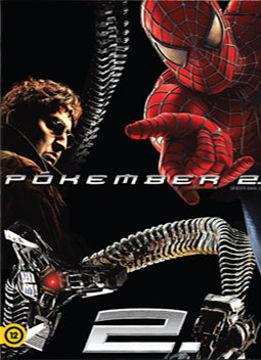 Pókember 2. (új borítóval) termékhez kapcsolódó kép
