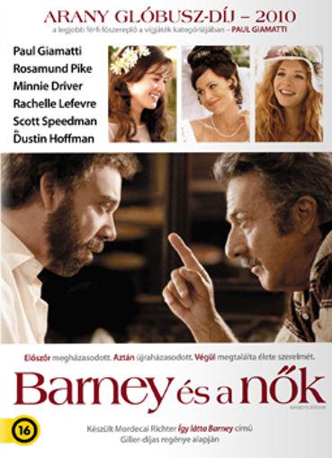 Barney és a nők termékhez kapcsolódó kép
