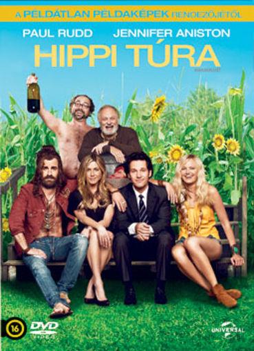 Hippi túra  termékhez kapcsolódó kép