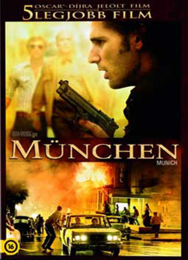 München (szinkronizált változat) termékhez kapcsolódó kép
