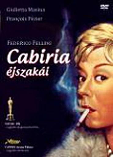Cabiria éjszakái (MIRAX kiadás) termékhez kapcsolódó kép