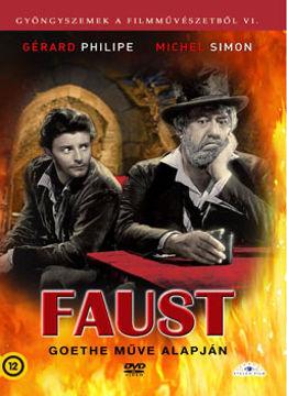Faust - Az ördög szépsége termékhez kapcsolódó kép