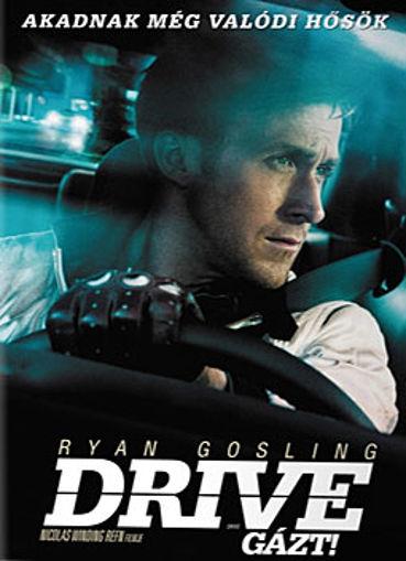 Drive - Gázt! termékhez kapcsolódó kép