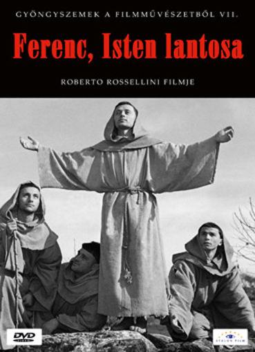 Ferenc, Isten lantosa termékhez kapcsolódó kép
