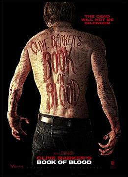 Clive Barker: A vér könyve termékhez kapcsolódó kép