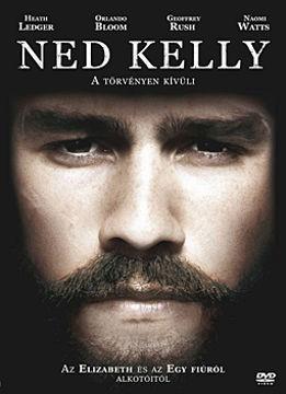 Ned Kelly (MIRAX kiadás) termékhez kapcsolódó kép