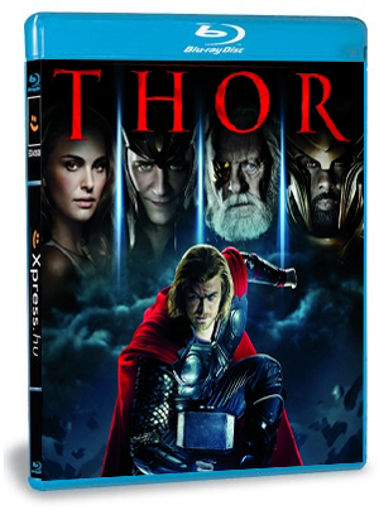 Thor termékhez kapcsolódó kép