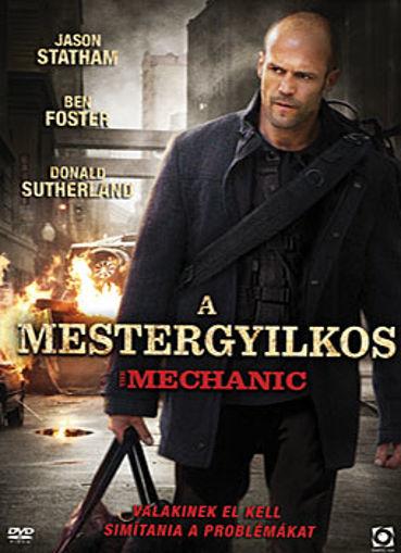 A mestergyilkos (2011) termékhez kapcsolódó kép