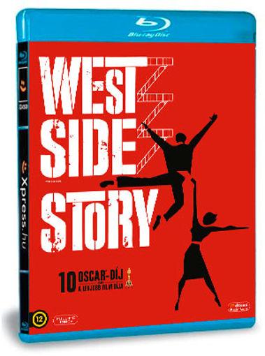 West Side Story termékhez kapcsolódó kép