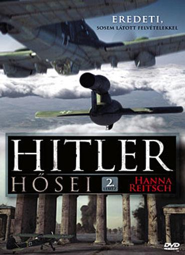Hitler hősei 2. (Reitsch) termékhez kapcsolódó kép