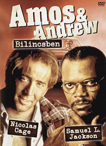 Amos és Andrew bilincsben (MIRAX kiadás) termékhez kapcsolódó kép