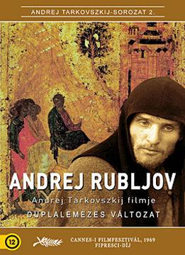 Andrej Rubljov (2 DVD) (Etalon kiadás) termékhez kapcsolódó kép