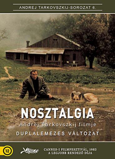 Nosztalgia (2 DVD) (Etalon kiadás) termékhez kapcsolódó kép