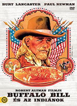 Buffalo Bill és az indiánok (MIRAX kiadás) termékhez kapcsolódó kép