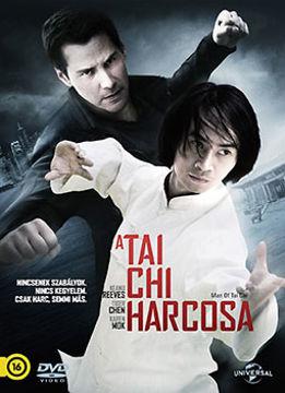 A Tai Chi harcosa termékhez kapcsolódó kép