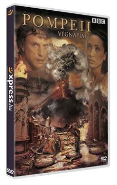 Pompeii végnapjai termékhez kapcsolódó kép