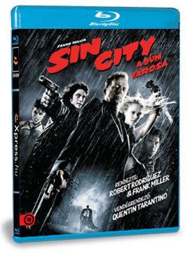 Sin City: A bűn városa termékhez kapcsolódó kép