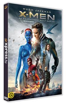 X-Men – Az eljövendő múlt napjai termékhez kapcsolódó kép