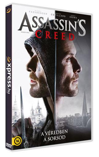 Assassins Creed termékhez kapcsolódó kép