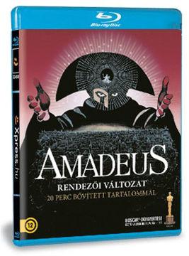 Amadeus - rendezői változat termékhez kapcsolódó kép
