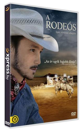 A rodeós termékhez kapcsolódó kép