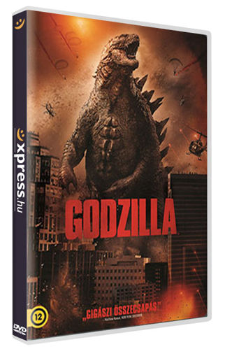Godzilla (2014) termékhez kapcsolódó kép
