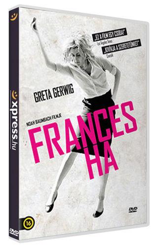 Frances Ha termékhez kapcsolódó kép