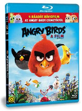 Angry Birds: A film termékhez kapcsolódó kép