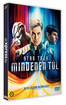 Star Trek: Mindenen túl termékhez kapcsolódó kép
