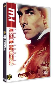 M:I-1 Mission: Impossible termékhez kapcsolódó kép
