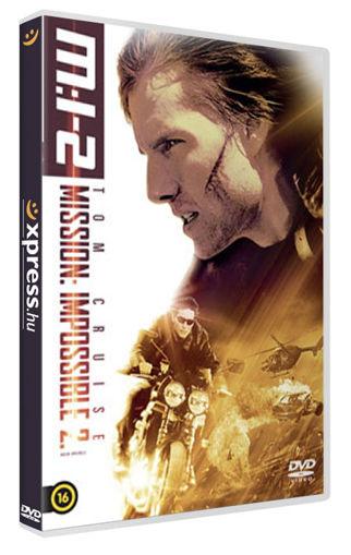 M:I-2 Mission: Impossible 2. termékhez kapcsolódó kép
