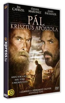 Pál, Krisztus apostola termékhez kapcsolódó kép