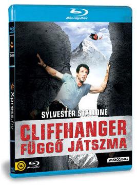 Cliffhanger - Függő játszma termékhez kapcsolódó kép