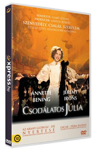 Csodálatos Júlia (FIBIT kiadás) termékhez kapcsolódó kép