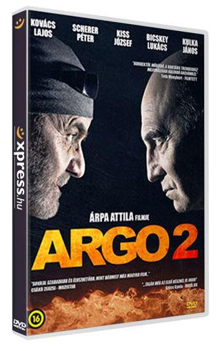 Argo 2. termékhez kapcsolódó kép