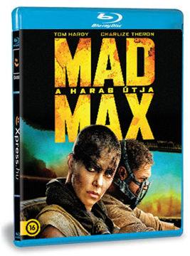 Mad Max: A harag útja termékhez kapcsolódó kép