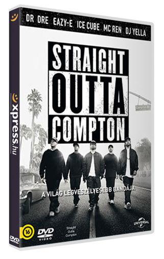 Straight Outta Compton termékhez kapcsolódó kép