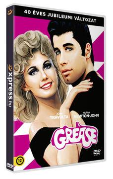 Grease - 40 éves jubileumi változat termékhez kapcsolódó kép