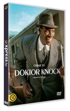 Doktor Knock termékhez kapcsolódó kép