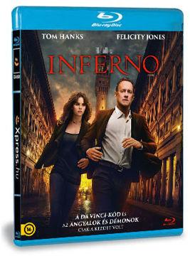 Inferno termékhez kapcsolódó kép