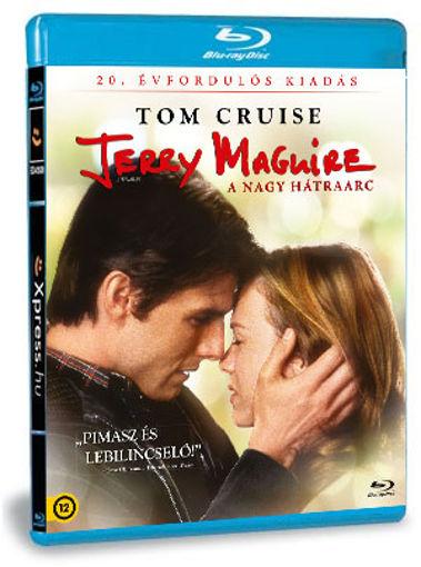 Jerry Maguire - A nagy hátraarc - 20. évfrodulós kiadás termékhez kapcsolódó kép