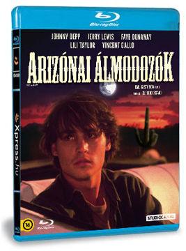 Arizónai álmodozók termékhez kapcsolódó kép