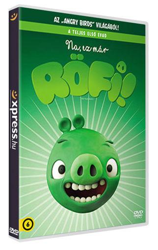 Na, ez már Röfi! - 1. évad termékhez kapcsolódó kép