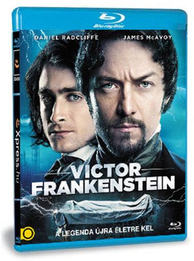 Victor Frankenstein termékhez kapcsolódó kép